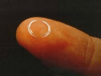 قطعات رینگ اینتکس Intacs® Corneal Implants